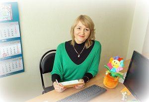Еремеева Анна Александровна
