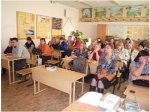 Участники  из Приморского района