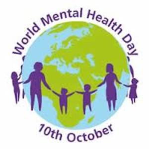 Всемирный день психического здоровья