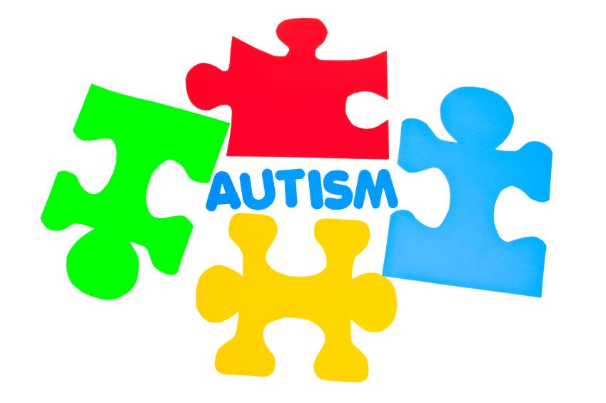 расстройства аутистического спектра