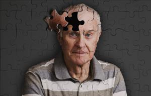 деменция болезнь Альгеймера