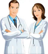 мой любимый доктор голосование