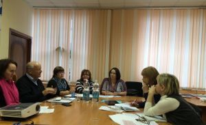 Профилактика суицидов в Архангельской области, Российско-Норвежский проект