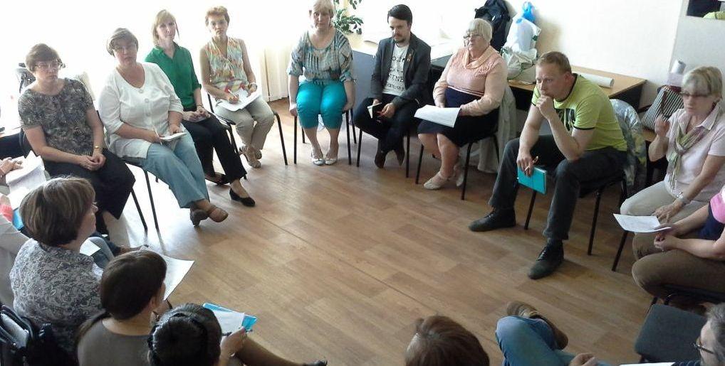 Профилактика суицидов семинар