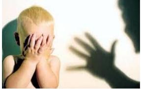 Жестокое обращение с детьми