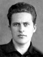 Сергей Михайлович Катарин