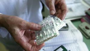 Справка от психиатра на допуск к работе с наркотиками