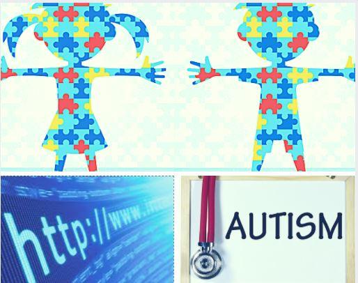 Раннее выявление у детей расстройств аутистического спектра