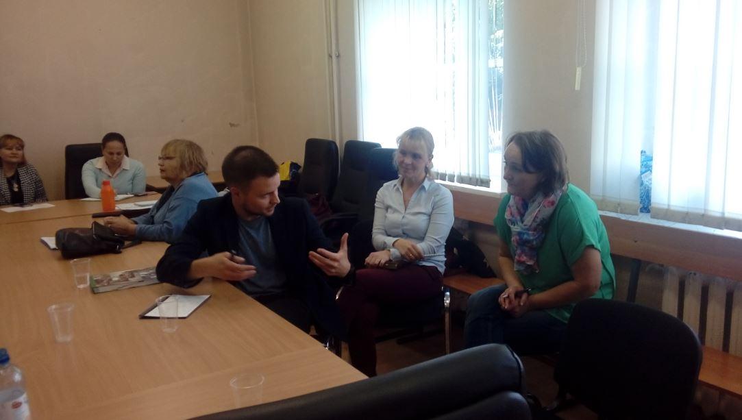 Телемедицинские консультации: норвежский и российский опыт