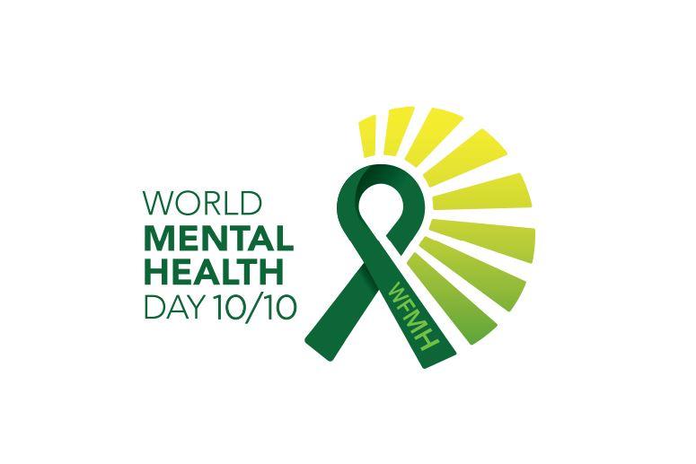 Всемирный день психического здоровья 2019