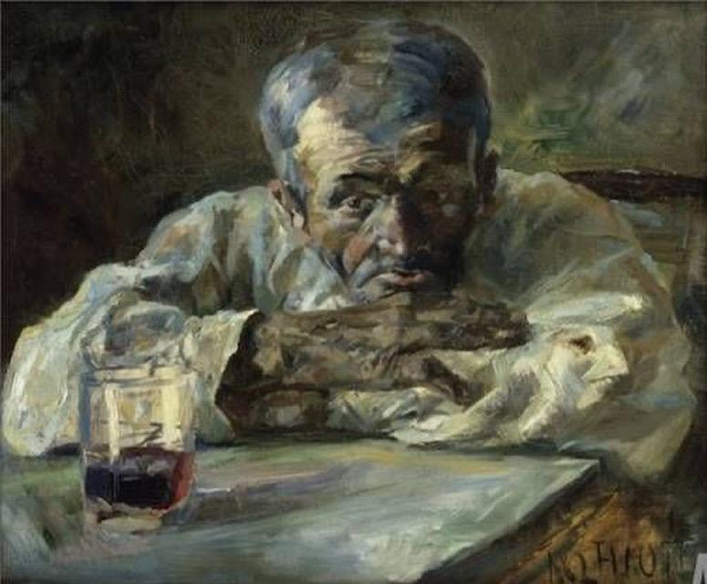 Третья стадия алкогольной зависимости