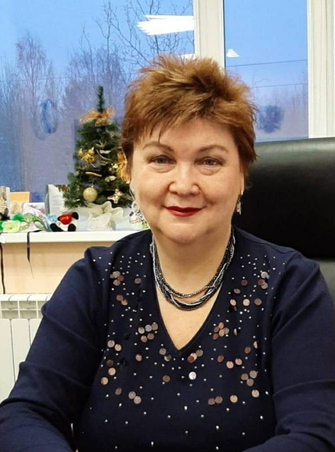 """Вера Анатольевна Яшкович, главный врач ГБУЗ АО """"АКПБ"""""""